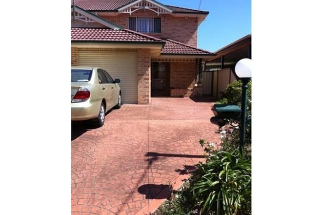 Picture of 2B Parkview Avenue, PICNIC POINT NSW 2213