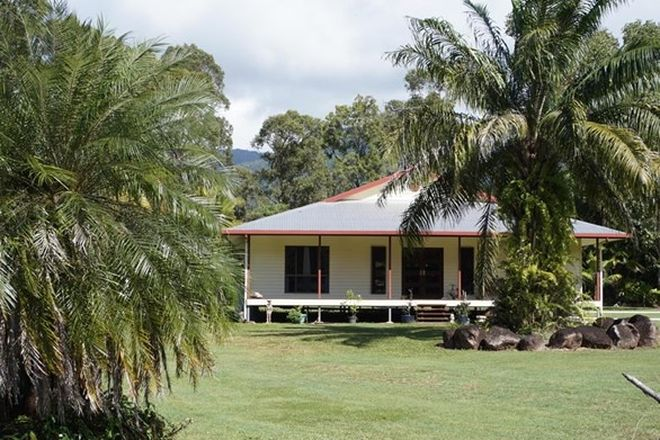Picture of 10 Williams Avenue, CARDWELL QLD 4849