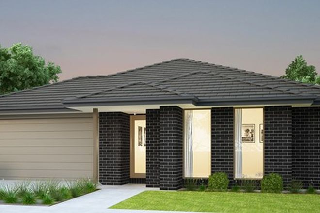 Picture of 104 Edenvale Boulevard, WOLLERT VIC 3750