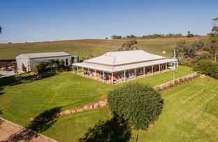 Picture of 2076 Burdett Road, Cowirra SA 5238