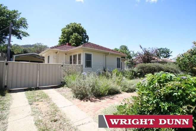 Picture of 34 Ebden Street, AINSLIE ACT 2602