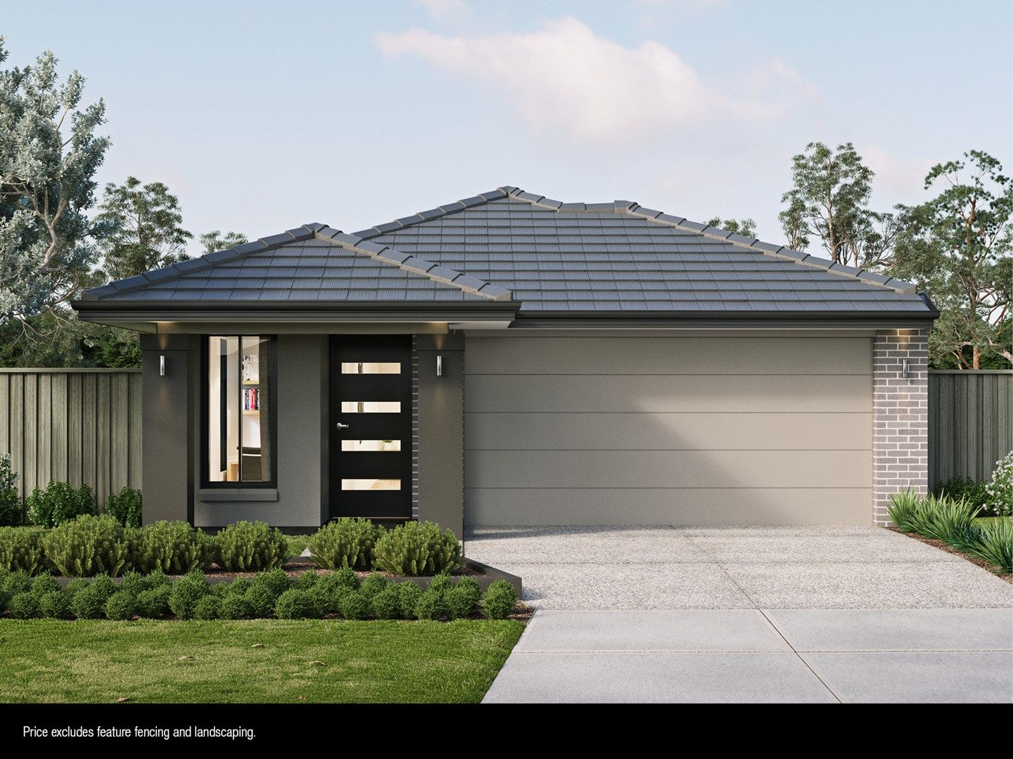 Lot 25 New Road, Park Ridge QLD 4125, Image 0