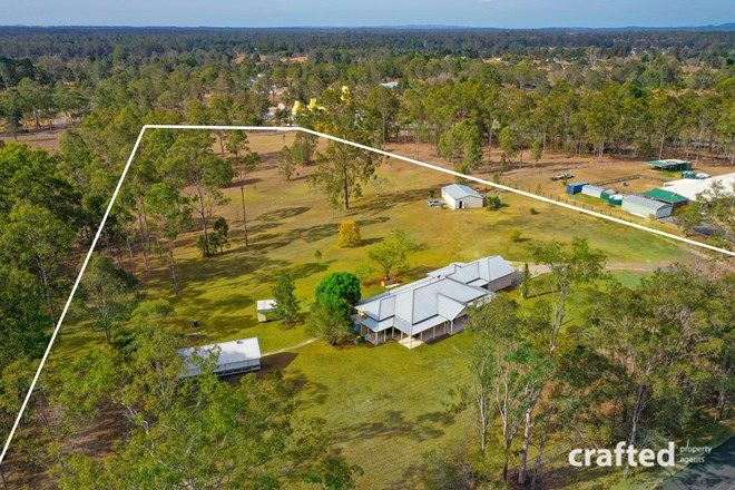 Picture of 41-51 Crest Road, SOUTH MACLEAN QLD 4280