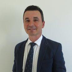 Eddie Wilkinson, Sales Consultant