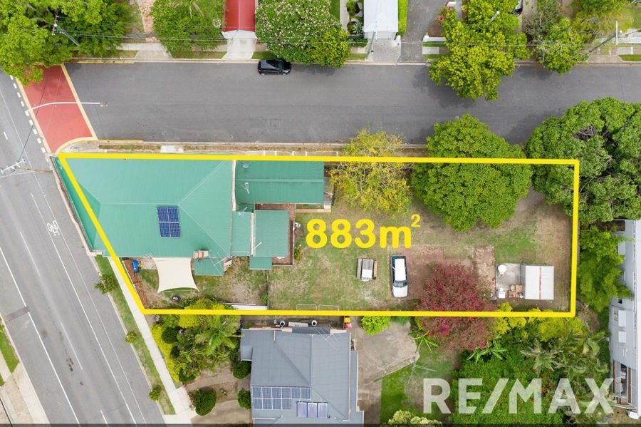 38 Kedron Park Rd, Wooloowin QLD 4030, Image 2