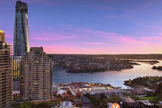 Picture of 2604/96-118 Gloucester Street, THE ROCKS NSW 2000