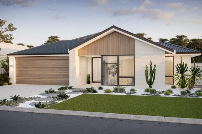 Picture of Lot 108 Clearys Rd, DARDANUP WA 6236