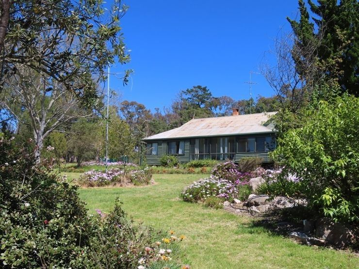 218 Taggart Road, The Summit QLD 4377, Image 0