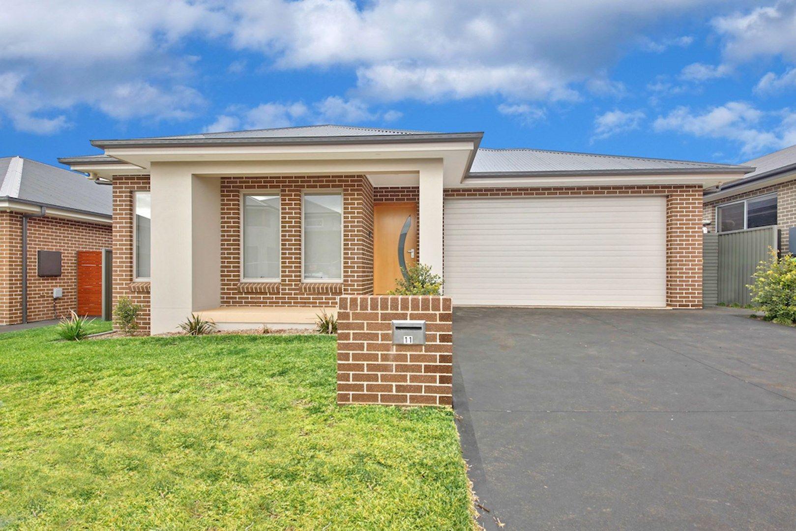11 Karmel Street, Oran Park NSW 2570, Image 0