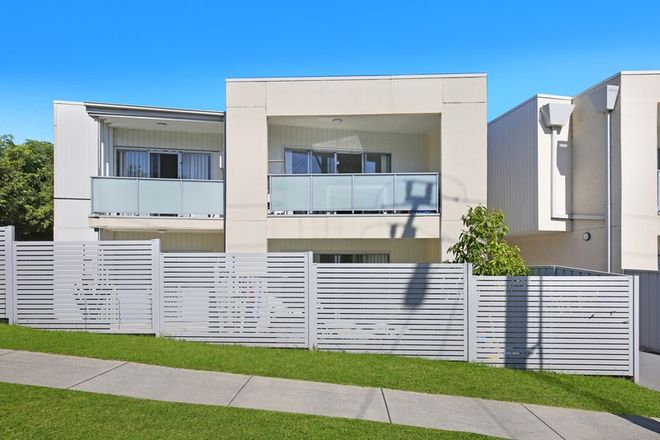 Picture of 17/125 Lake Entrance Road, BARRACK HEIGHTS NSW 2528