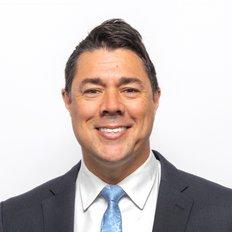 Aaron Lewis, Sales representative