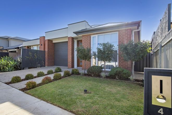 Picture of 4 Yorke Terrace, ROYAL PARK SA 5014