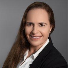 Adriana Hillebrand, Sales representative