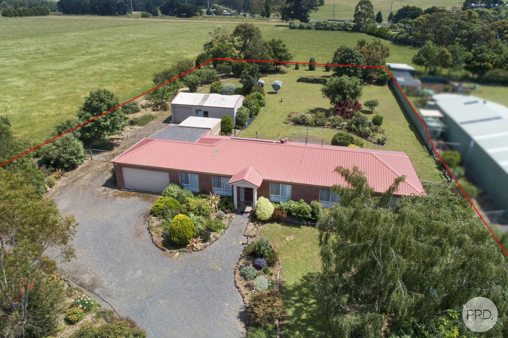 24 Ti Tree Road, Dunnstown VIC 3352, Image 0