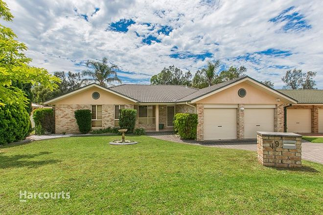 Picture of 19 Gloucester Circuit, ALBION PARK NSW 2527