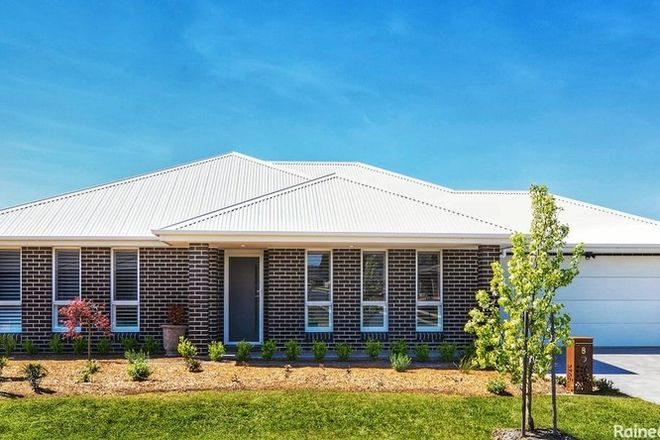 Picture of 8 Bartholomew Way, BRAEMAR NSW 2575