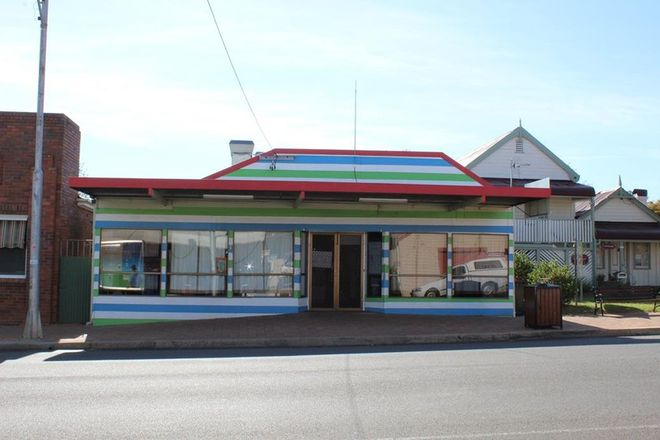 Picture of 17 Stephen Street, WARIALDA NSW 2402