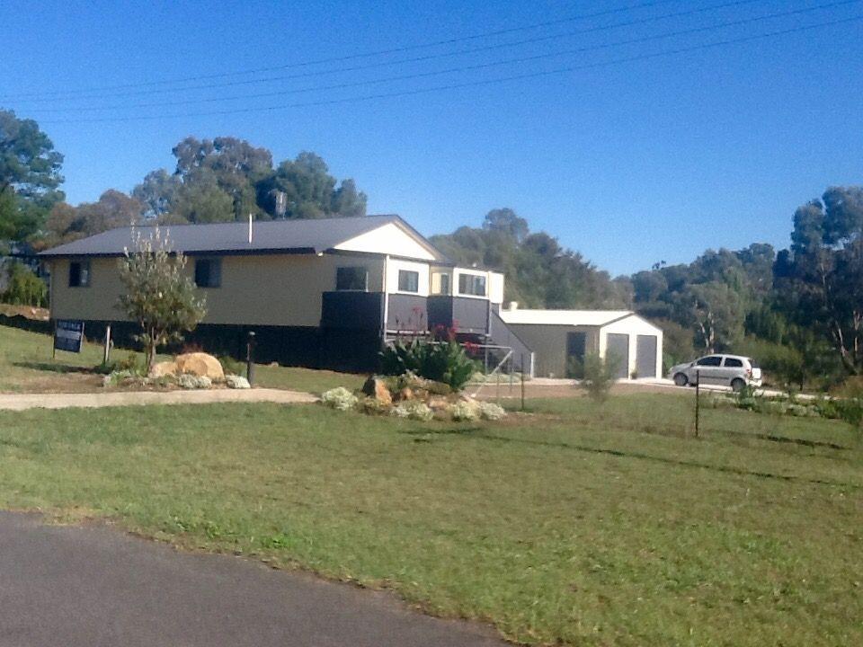 5 Monteagle Street, Binalong NSW 2584, Image 0