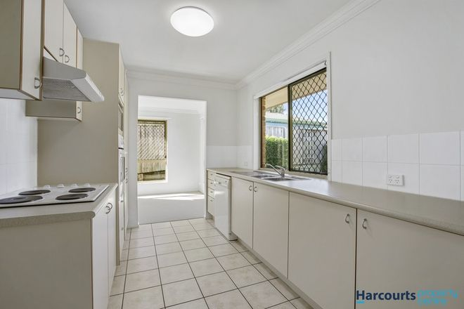 Picture of 44 Samantha Street, WYNNUM WEST QLD 4178