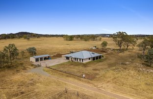 Picture of 144 Whittaker Road, Southbrook QLD 4363