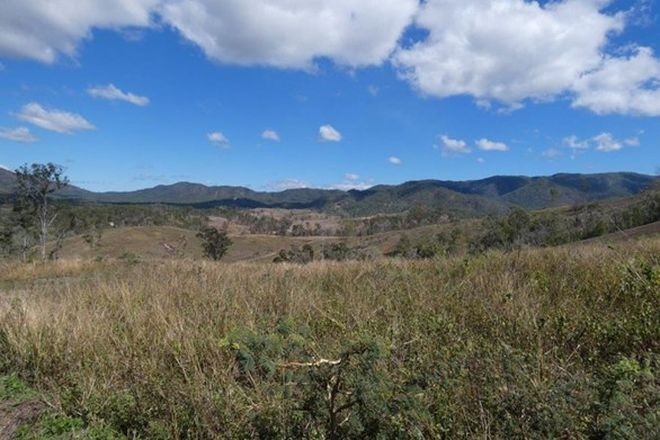 Picture of Lot 108 Blackmans Gap Road, COLOSSEUM QLD 4677