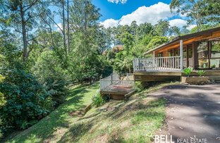 Picture of 1423 Mount Dandenong Tourist Road, Olinda VIC 3788
