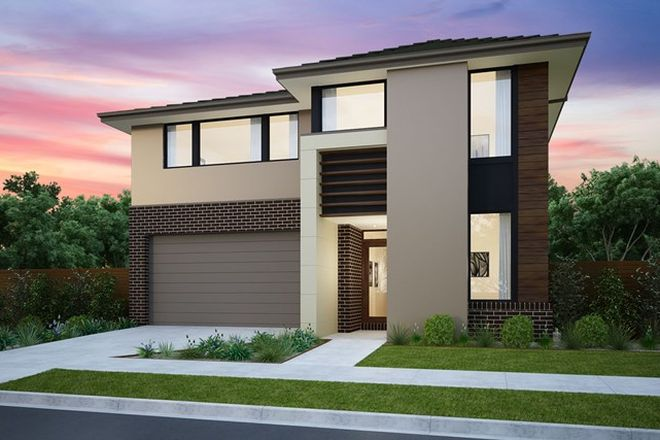 Picture of 140 Moncrieff Crescent, WANDANA HEIGHTS VIC 3216