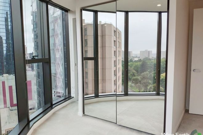 Picture of 1609/23 Mackenzie Street, MELBOURNE VIC 3000