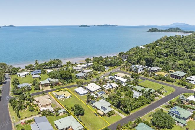 Picture of 40 Mitchell Street, SOUTH MISSION BEACH QLD 4852
