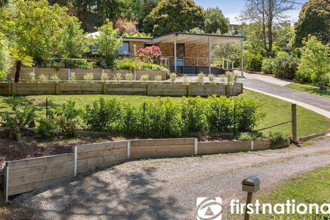 Picture of 15 Emerald Lake Road, EMERALD VIC 3782