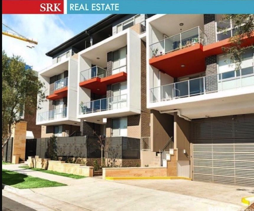 Unit11/18-22A Hope St, Rosehill NSW 2142, Image 0