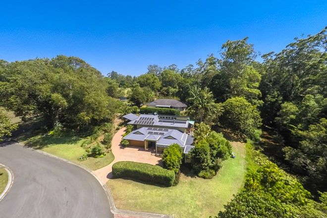 Picture of 18 Billabong Place, MAPLETON QLD 4560
