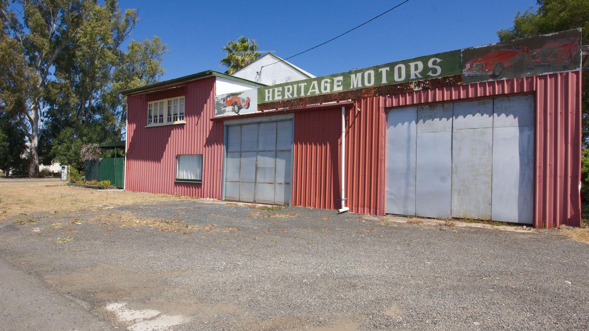 6/12 Warrego Highway, Jondaryan QLD 4403, Image 1