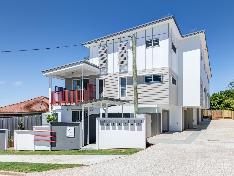 1/25a Hawthorne Street, Enoggera QLD 4051, Image 1