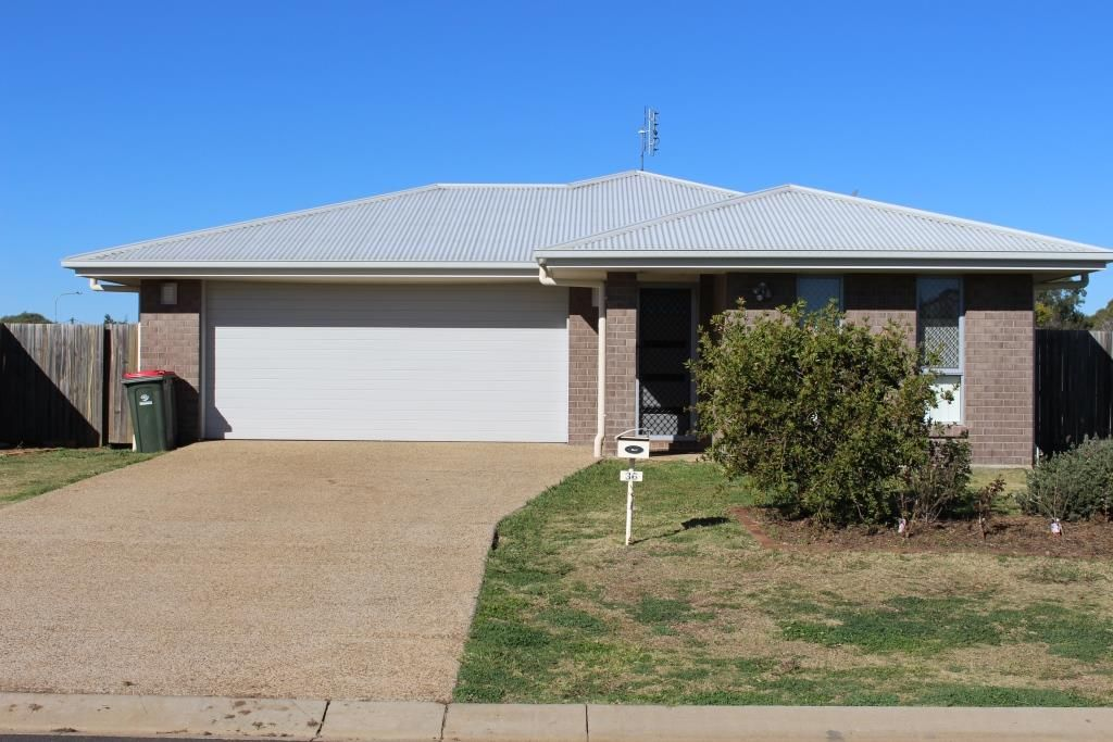 36 Parkside Drive, Kingaroy QLD 4610, Image 1