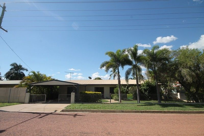 25 APLIN STREET, Charters Towers City QLD 4820, Image 2
