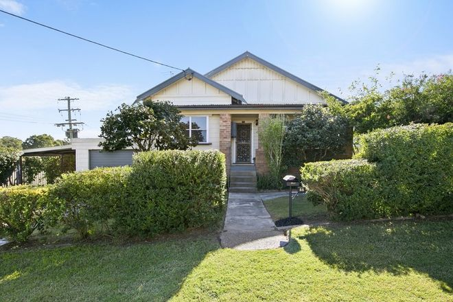 Picture of 55 Green  Street, TELARAH NSW 2320