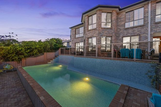 Picture of 48 Skyline Terrace, BURLEIGH HEADS QLD 4220