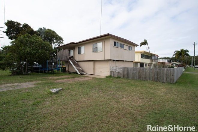 Picture of 20 Finch Street, SLADE POINT QLD 4740