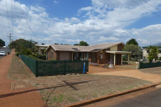 Picture of 5 North Street, CHILDERS QLD 4660