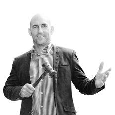 Aaron Squires, Sales Associate - LREA