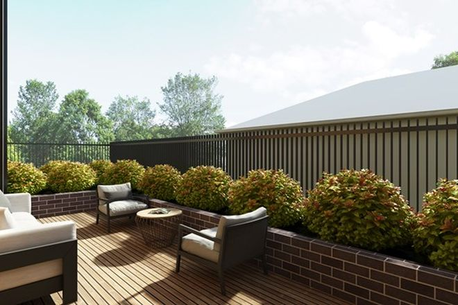 Picture of 1/29 Gulliver Street, BROOKVALE NSW 2100