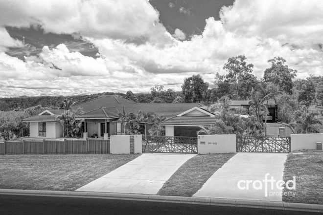 Picture of 240 Red Gum Road, NEW BEITH QLD 4124