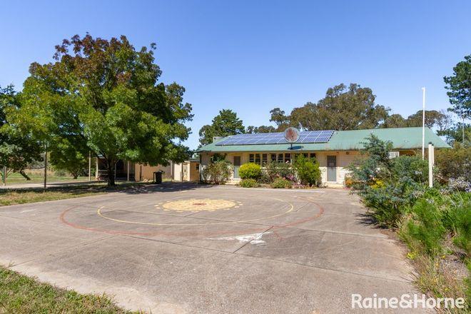 Picture of 44-66 Burraga Street, BURRAGA NSW 2795