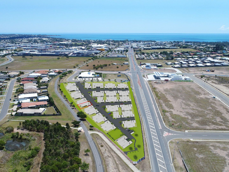 Unit 6 1 Links Court - Villas on Main, Urraween QLD 4655, Image 1