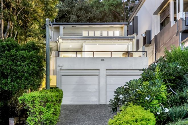 Picture of 30 Ivy Street, INDOOROOPILLY QLD 4068