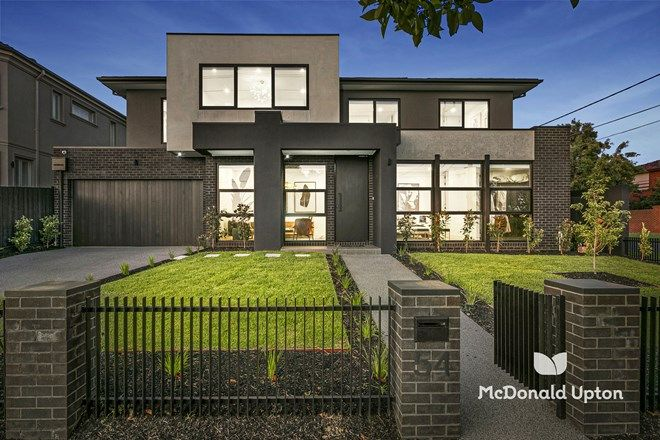 Picture of 54 Mary Street, ESSENDON VIC 3040