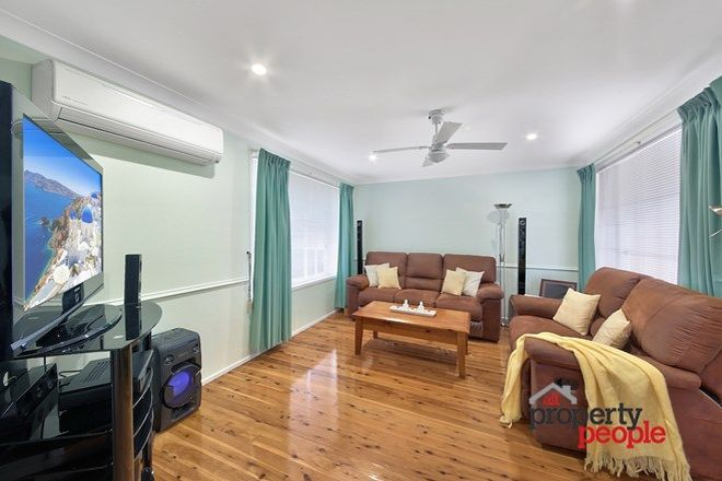 Picture of 11 Correa Place, MACQUARIE FIELDS NSW 2564