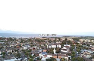 Picture of 9 White Avenue, Maroubra NSW 2035