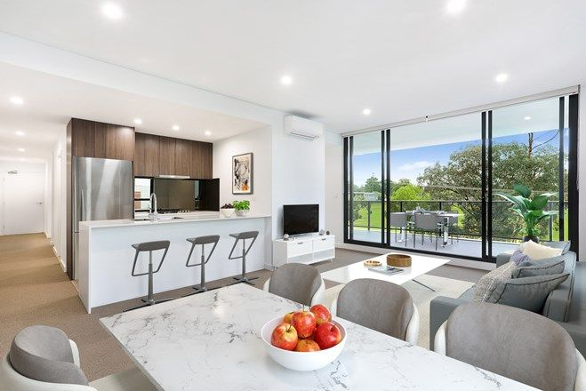 Picture of 115/30-36 Warby St, Campbelltown